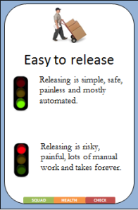 Easy To Release